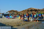Strand Megalo Fanaraki bij Moudros Limnos (Lemnos) | Foto 95 - Foto van De Griekse Gids