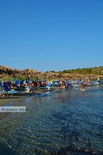 Strand Megalo Fanaraki bij Moudros Limnos (Lemnos) | Foto 96 - Foto van De Griekse Gids