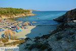 Strand Megalo Fanaraki bij Moudros Limnos (Lemnos) | Foto 105 - Foto van De Griekse Gids