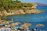 Strand Megalo Fanaraki bij Moudros Limnos (Lemnos) | Foto 106 - Foto van De Griekse Gids