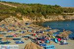 Strand Megalo Fanaraki bij Moudros Limnos (Lemnos) | Foto 108 - Foto van De Griekse Gids