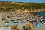 Strand Megalo Fanaraki bij Moudros Limnos (Lemnos) | Foto 109 - Foto van De Griekse Gids