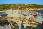 Strand Megalo Fanaraki bij Moudros Limnos (Lemnos) | Foto 112 - Foto van De Griekse Gids