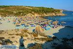 Strand Megalo Fanaraki bij Moudros Limnos (Lemnos) | Foto 113 - Foto van De Griekse Gids