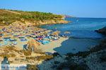 Strand Megalo Fanaraki bij Moudros Limnos (Lemnos) | Foto 114 - Foto van De Griekse Gids