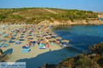 Strand Megalo Fanaraki bij Moudros Limnos (Lemnos) | Foto 118 - Foto van De Griekse Gids