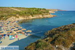 Strand Megalo Fanaraki bij Moudros Limnos (Lemnos)   Foto 119 - Foto van De Griekse Gids