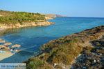 Strand Megalo Fanaraki bij Moudros Limnos (Lemnos) | Foto 120 - Foto van De Griekse Gids