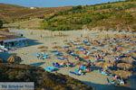 Strand Megalo Fanaraki bij Moudros Limnos (Lemnos) | Foto 122 - Foto van De Griekse Gids