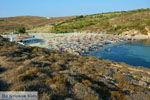 Strand Megalo Fanaraki bij Moudros Limnos (Lemnos) | Foto 124 - Foto van De Griekse Gids