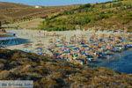 Strand Megalo Fanaraki bij Moudros Limnos (Lemnos) | Foto 128 - Foto van De Griekse Gids
