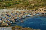 Strand Megalo Fanaraki bij Moudros Limnos (Lemnos) | Foto 129 - Foto van De Griekse Gids