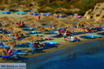 Strand Megalo Fanaraki bij Moudros Limnos (Lemnos) | Foto 131 - Foto van De Griekse Gids
