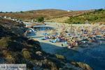 Strand Megalo Fanaraki bij Moudros Limnos (Lemnos) | Foto 133 - Foto van De Griekse Gids