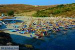 Strand Megalo Fanaraki bij Moudros Limnos (Lemnos) | Foto 137 - Foto van De Griekse Gids