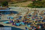 Strand Megalo Fanaraki bij Moudros Limnos (Lemnos) | Foto 140 - Foto van De Griekse Gids
