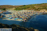 Strand Megalo Fanaraki bij Moudros Limnos (Lemnos) | Foto 142 - Foto van De Griekse Gids