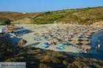 Strand Megalo Fanaraki bij Moudros Limnos (Lemnos) | Foto 144 - Foto van De Griekse Gids