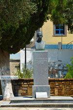 Moudros Limnos (Lemnos) | Griekenland foto 13 - Foto van De Griekse Gids