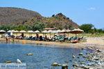Stranden Thanos Limnos (Lemnos) | Griekenland foto 15 - Foto van De Griekse Gids
