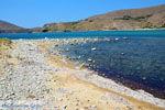 Stranden Thanos Limnos (Lemnos) | Griekenland foto 27 - Foto van De Griekse Gids