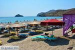 Stranden Thanos Limnos (Lemnos) | Griekenland foto 69 - Foto van De Griekse Gids