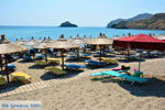 Stranden Thanos Limnos (Lemnos) | Griekenland foto 70 - Foto van De Griekse Gids