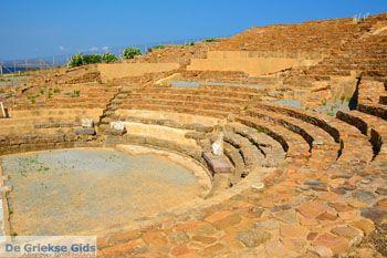 Ifestia Limnos (Lemnos) | Griekenland  | Foto 16 - Foto van De Griekse Gids