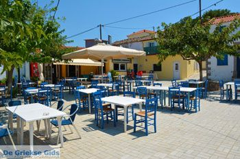 Kaminia Limnos (Lemnos) | Griekenland | Foto 10 - Foto van De Griekse Gids