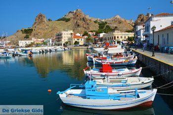 Myrina Limnos (Lemnos)   Griekenland foto 35 - Foto van De Griekse Gids