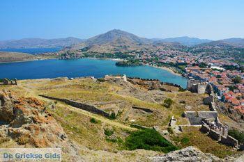 Myrina Limnos (Lemnos) | Griechenland foto 154 - Foto von GriechenlandWeb.de