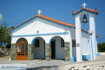 Panagia Limnos (Lemnos) | Griekenland foto 21 - Foto van De Griekse Gids