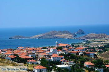 Platy Limnos (Lemnos) | Griekenland foto 50 - Foto van De Griekse Gids
