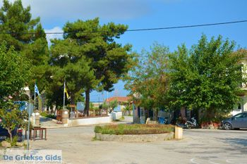 Repanidi Limnos (Lemnos) bij Kotsinas | Griekenland foto 18 - Foto van De Griekse Gids