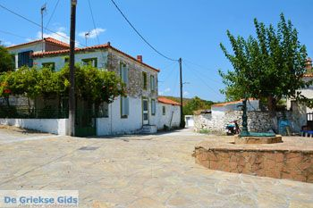 Skandali Limnos (Lemnos) | Griekenland foto 16 - Foto van De Griekse Gids