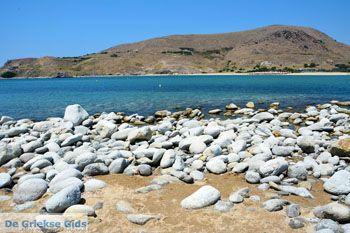Stranden Thanos Limnos (Lemnos) | Griekenland foto 9 - Foto van De Griekse Gids