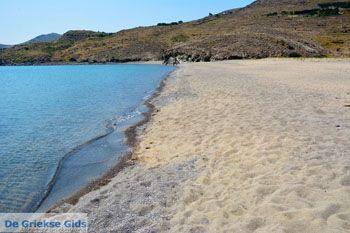 Stranden Thanos Limnos (Lemnos) | Griekenland foto 55