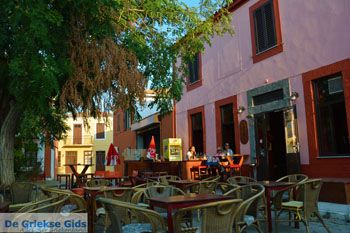 Varos Limnos (Lemnos)   Griekenland foto 1 - Foto van De Griekse Gids