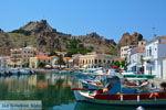 Myrina Limnos (Lemnos) | Griekenland foto 30 - Foto van De Griekse Gids