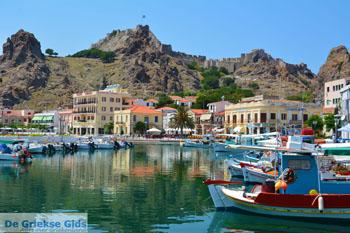 Myrina Limnos (Lemnos) | Griekenland foto 25 - Foto van De Griekse Gids