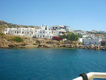 Lipsi Griekenland | De Griekse Gids foto 1 - Foto van De Griekse Gids