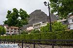 Kalambaka bij Trikala - GriekseGids foto 3 - Foto van De Griekse Gids