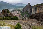 Kalambaka bij Trikala - GriekseGids foto 4 - Foto van De Griekse Gids