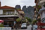 Kalambaka bij Trikala - GriekseGids foto 5 - Foto van De Griekse Gids