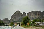 Meteora Thessalie - GriekseGids foto 1 - Foto van De Griekse Gids