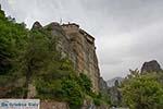 Meteora Thessalie - GriekseGids foto 2 - Foto van De Griekse Gids