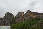 Meteora Thessalie - GriekseGids foto 3 - Foto van De Griekse Gids