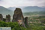 Meteora Thessalie - GriekseGids foto 5 - Foto van De Griekse Gids