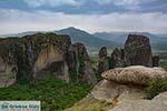 Meteora Thessalie - GriekseGids foto 6 - Foto van De Griekse Gids