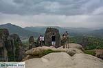 Meteora Thessalie - GriekseGids foto 7 - Foto van De Griekse Gids